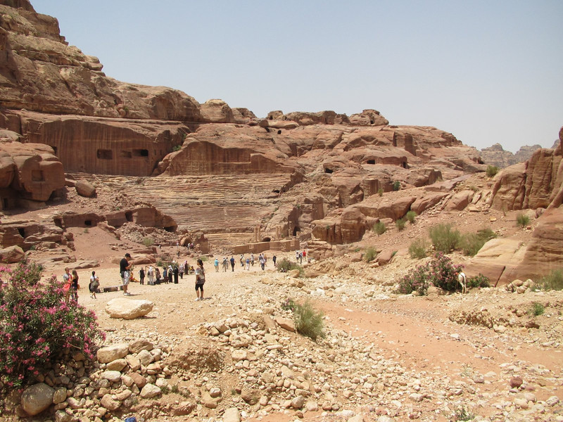 Red Sea Rendezvous and Gateways to Antiquity - 2013