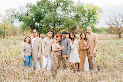 Tiopo Extended Family Session 2020