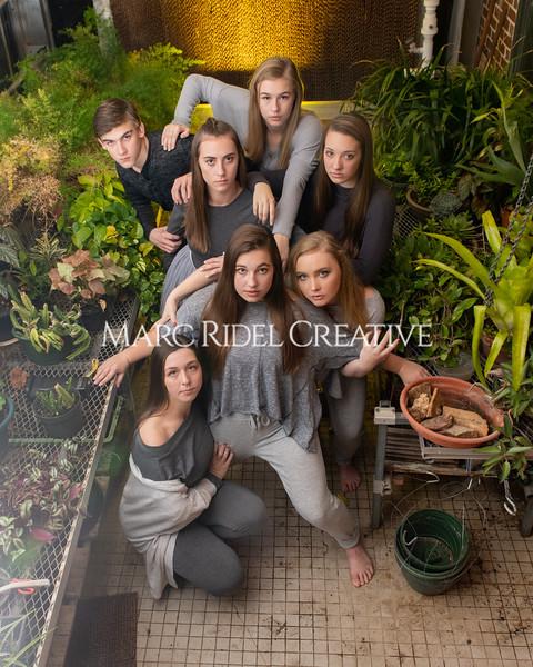 Broughton dance green house photoshoot. November 15, 2019. MRC_6771