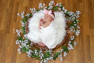 Braylee~Newborn