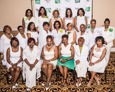 2016  CCC Links - 18th Men of Excellence Brunch