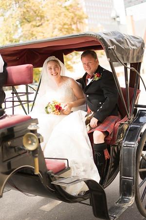 Tia & Peter - Wedding 2020