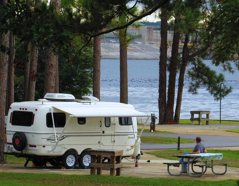 Lake Seminole COE, Eastbank Campground, Georgia (2).JPG