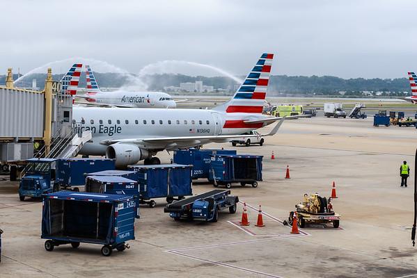 Honor Flight Tri-State - Sept 20, 2016