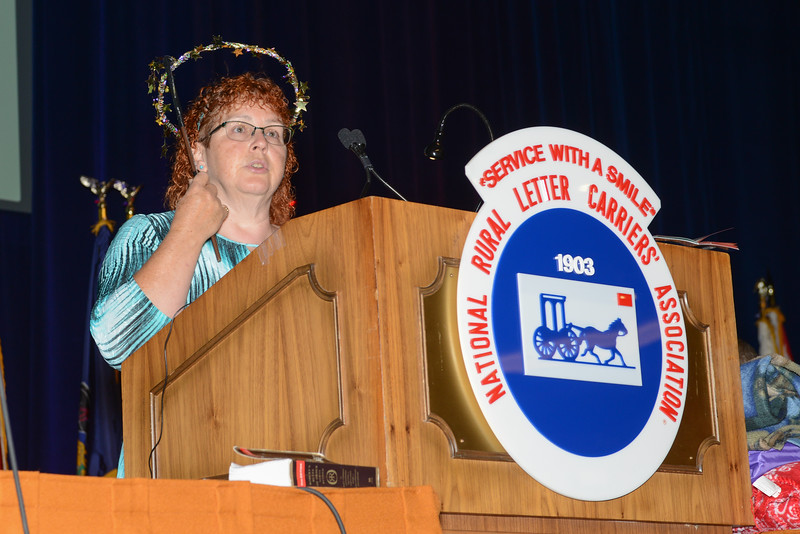 Susan Tiffany, Wednesday Morning Session 093511.jpg