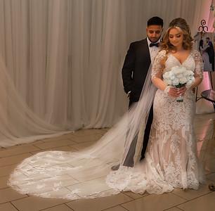 Juliet and Samir Wedding