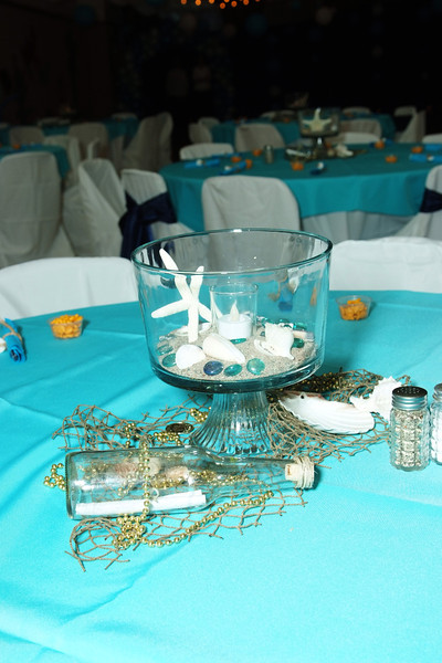 2014 LDS Prom ~ Under the Sea