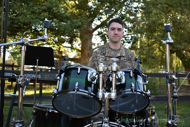 2018 - 126th Army Band Concert at the Zoo - Tune over by Heidi 005.JPG