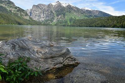 2016-06-09 Phelps Lake