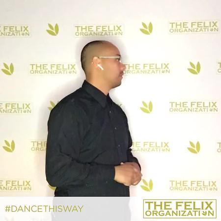 Felix Organization Dance This Way 2019 NYC MP4s
