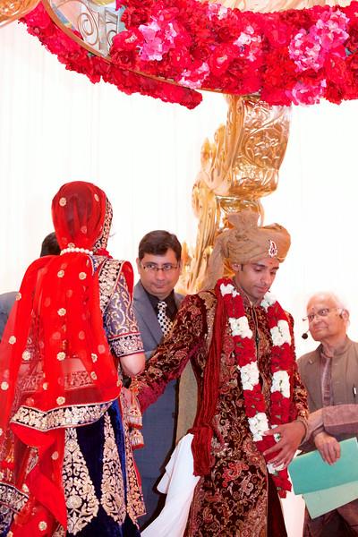 Le Cape Weddings - Indian Wedding - Day 4 - Megan and Karthik Ceremony  59.jpg