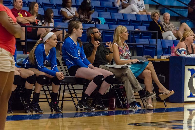 Varsity Volleyball vs  Keller Central 08_13_13 (221 of 530)