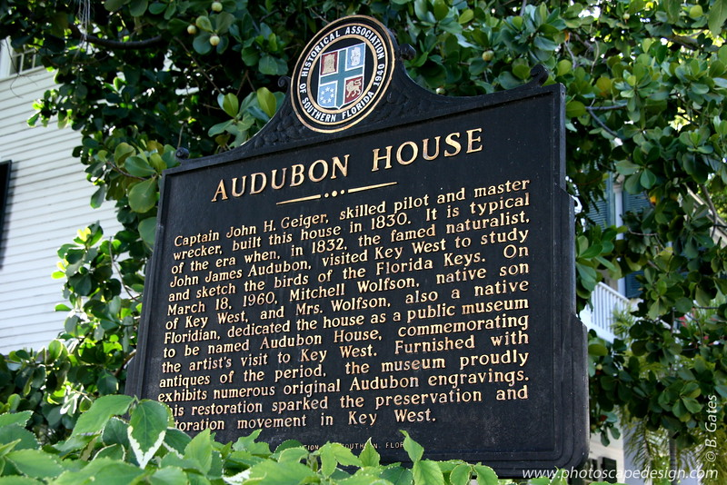 Audubon House and Tropical Gardens (Key West)