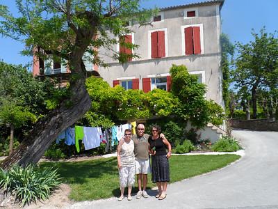 Chez Roozzell Laparade France