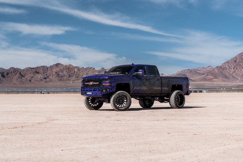 @tonymaraney 2016 @Chevrolet Silverado1500 24x16 featuring our #SWITCH from our Special Force Series wrapped in 35x15.50r24 @furyoffroadtires-13.jpg