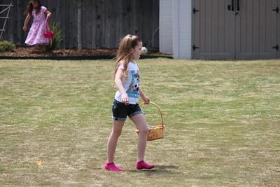 Mar 2013 - Easter