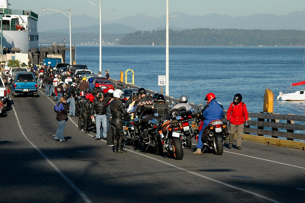 2006 Isle of Vashon TT