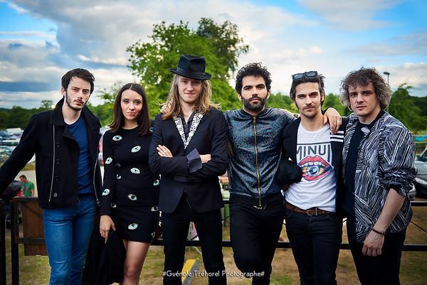 Bobital - L'Armor à Sons 2016
