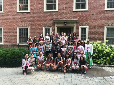 GirlsFirst 2018 (session II)