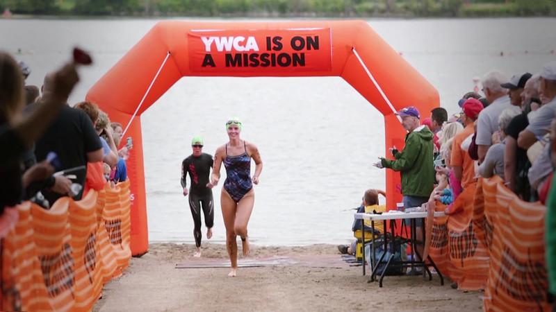YWCA Women's Triathlon