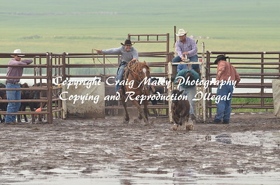 SLACK CALF ROPING 07-05-15