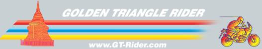 The Golden Triangle Rider