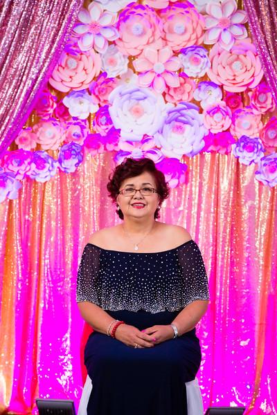 Irma's 60th Birthday