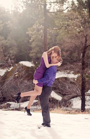 Dima+Aurica Engaged