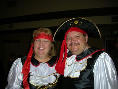 2005 Halloween