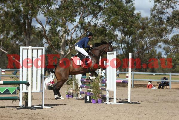 2014 05 18 Moora Horse Trials ShowJumping EvA80J