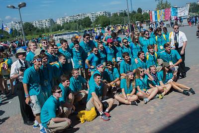 World Youth Day 2016 –Kraków, Poland
