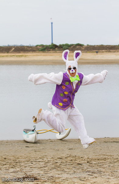Kapolioka'ehukai - Easter Egg Hunt