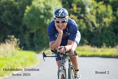 The Oxfordshire Triathlon Series 2021  #2