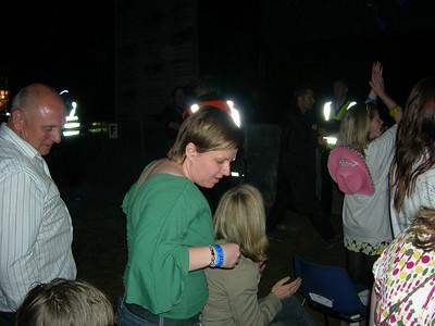 Ronan Keating Concert 2007