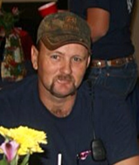 . This undated photo provided by Aderhold Funeral Home, Inc., show Perry Wayne Calvin. Calvin was killed in the West, Texas fertilizer plant explosion.  (AP Photo/Aderhold Funeral Home, Inc.)