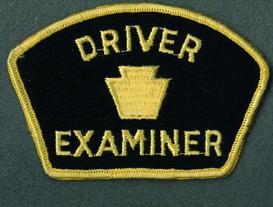 Pennsylvania Driver Examiner
