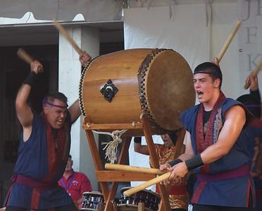 2014 Lowell Folk Festival