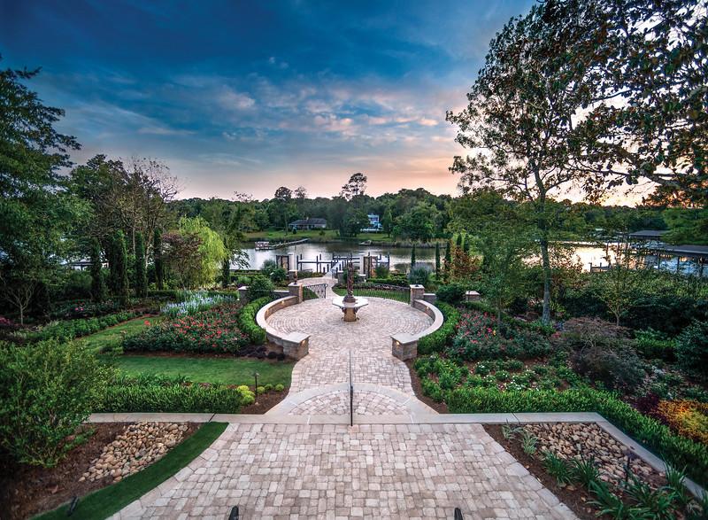 Tanglewood Garden