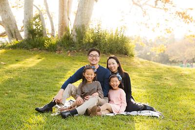 D Choi Family 2015