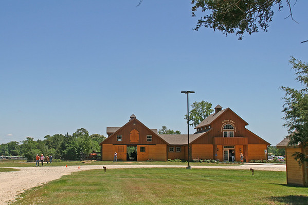 DORIS DAY HORSE RESCUE and Adoption Center Facilities
