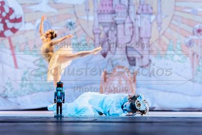 The Nutcracker - Concert Ballet - 2014