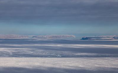 Operation IceBridge Arctic 2019