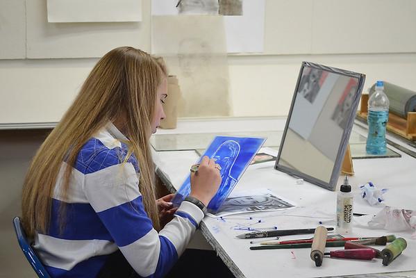 US Printmaking Workshop