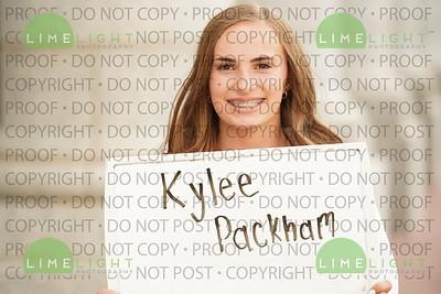 Kylee Packham