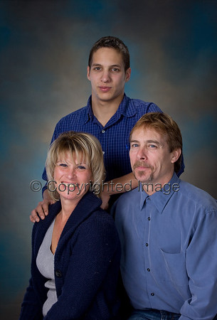 Onderdonk Family