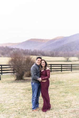 Kyle & Lauren   Maternity