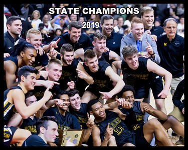 Moorestown State Champs 2019