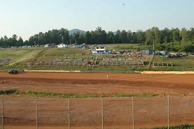 Wartburg Speedway June 15, 2007