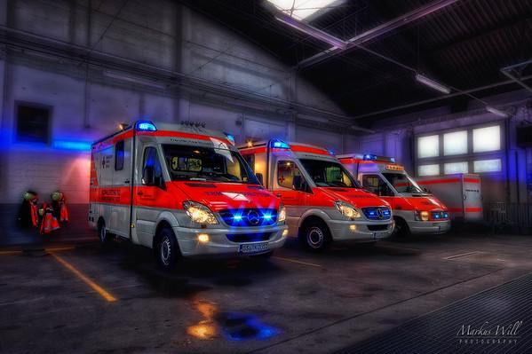 Rettungsdienst Braunschweig