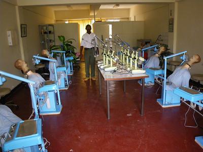 Rural Rwanda Dental Images